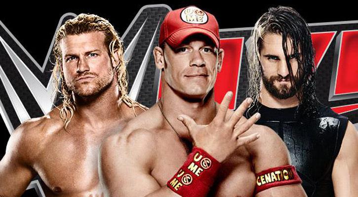 WWE Live!