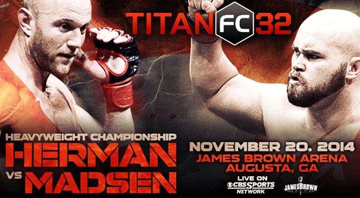 Titan FC MMA