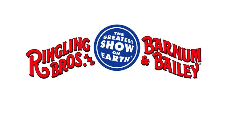 "Ringling Bros. and Barnum & Bailey ""Built to Amaze! Nuts & Boltz Edition"""