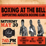 Boxing at the Bell