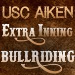USC Aiken Extra Inning Bullriding
