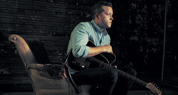 Jason Isbell with Special Guest Tommy Emmanuel
