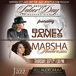 Boney James & Marsha Ambrosius