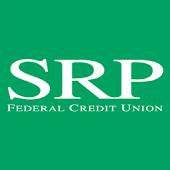 SRP green logo