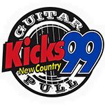 18th Annual KICKS 99 Guitar Pull