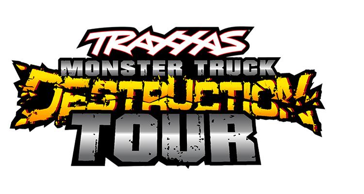 Traxxas Monster Truck