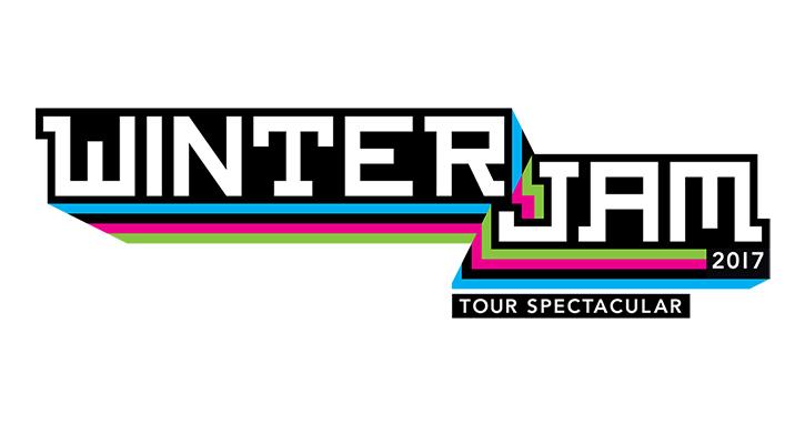 Winter Jam Tour Spectacular 2017