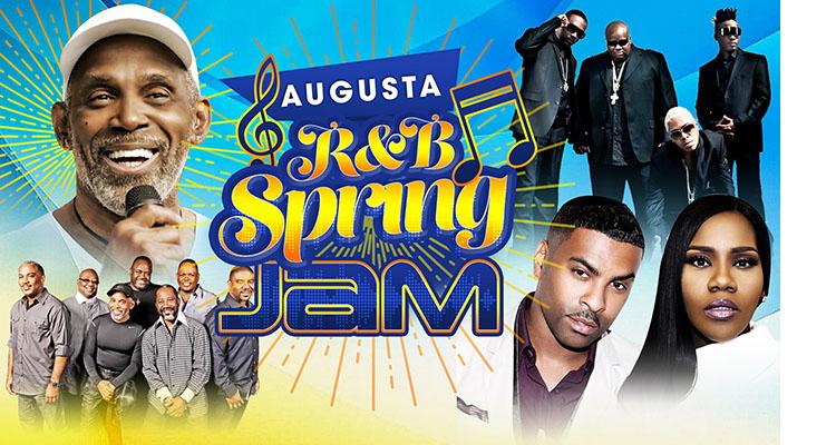 R&B Spring Jam