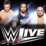 WWE -152x152