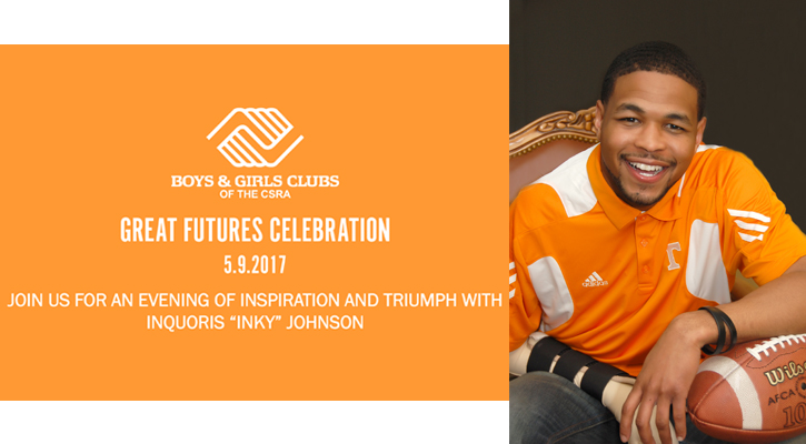 GREAT Futures Celebration