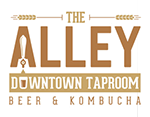 The Alley Logo 2 - small