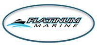 Platinum Marine Logo  200 pixels