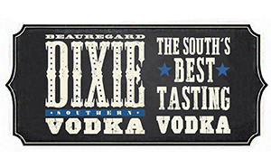 dixie vodka sign 300 pixels