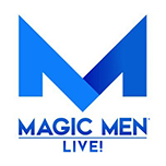 Magic Men Live!