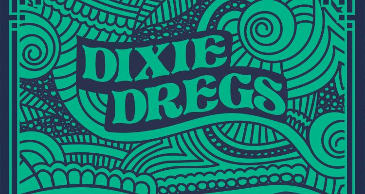 Dixie Dregs