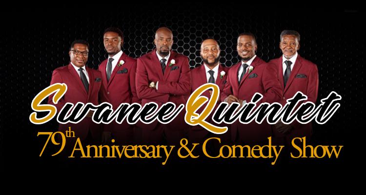 The Swanee Quintet