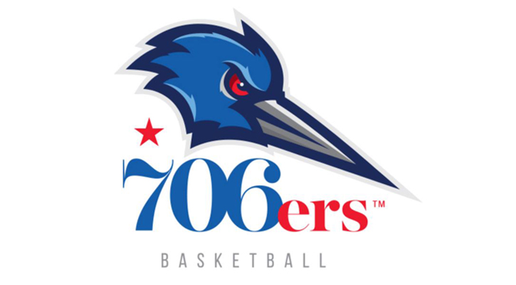 Augusta 706ers Basketball