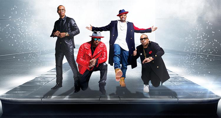 R.B.R.M. – Ronnie, Bobby, Ricky, & Mike