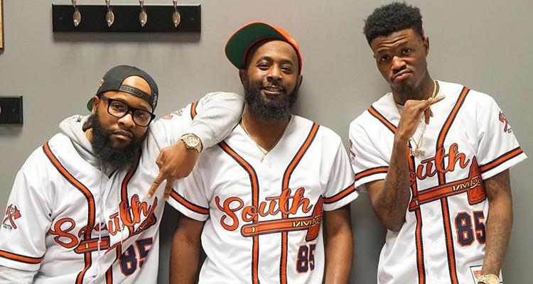 85 South Show