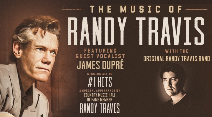 The Music of Randy Travis