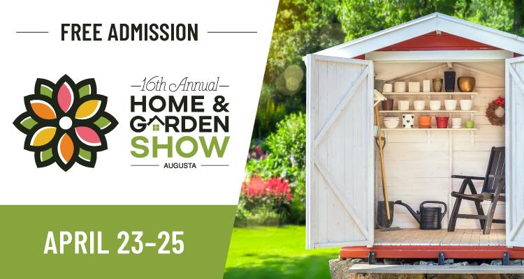16th Annual Home & Garden Show